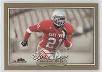 Mike Doss /125