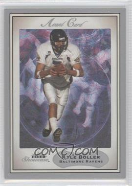 2003 Fleer Showcase #110 - Kyle Boller /650