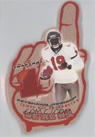 Keyshawn Johnson /111