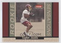 Taylor Jacobs /1250