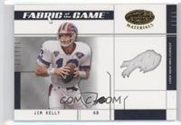 Jim Kelly /25