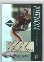 Taylor Jacobs /15