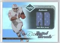 Earl Campbell /75