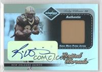 Ricky Williams /25