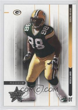 2003 Leaf Rookies & Stars #165 - Kenny Peterson