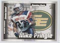 Mike Pringley
