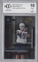 Jason Witten /1100 [ENCASED]