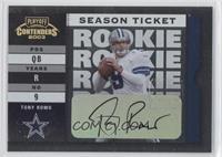 Tony Romo #817/999