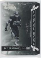 Taylor Jacobs /375
