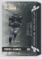 Terence Newman /375