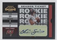 Chris Simms /389