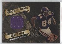 Randy Moss /125