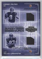 Calvin Pace, Byron Leftwich /250