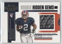 Willis McGahee /700