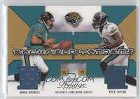 Mark Brunell, Fred Taylor /400