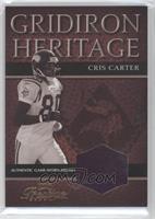 Cris Carter /100