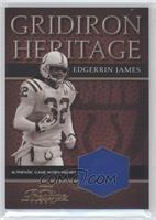 Edgerrin James /100