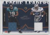 Fred Taylor, Emmitt Smith /250