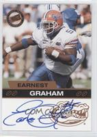 Earnest Graham