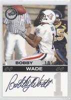 Bobby Wade /200