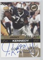 Jimmy Kennedy /100