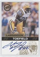 LaBrandon Toefield /100