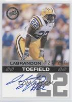 LaBrandon Toefield /200