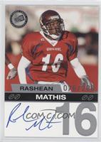 Rashean Mathis /200