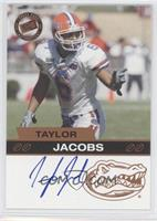 Taylor Jacobs