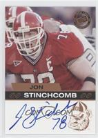 Jon Stinchcomb
