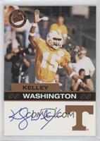 Kelley Washington