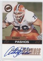 Tony Pashos