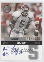 Mike Bush /200