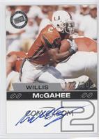 Willis McGahee /200
