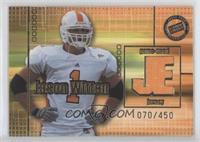 Jason Witten /450