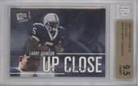 Larry Johnson [BGS9.5]