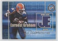Earnest Graham /100