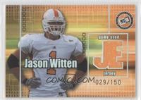 Jason Witten /150