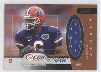 Taylor Jacobs /75