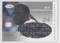 Bryant Johnson /160
