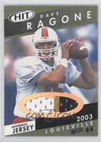 Dave Ragone /50