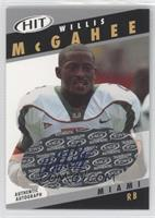 Willie McGinest