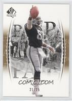Tim Brown /25