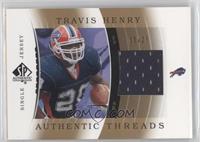 Travis Henry /25