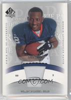 Willis McGahee /850
