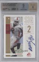 Willie McGinest /99 [BGS 9]