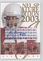 Bryant Johnson /100