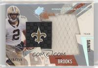 Aaron Brooks /250