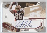 Taylor Jacobs /25