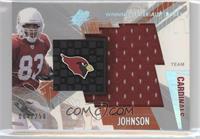 Bryant Johnson /350